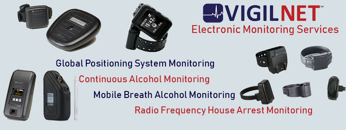 Electronic Monitoring Services